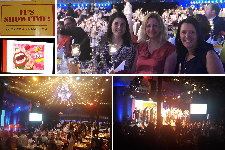 Comprix Award Berlin