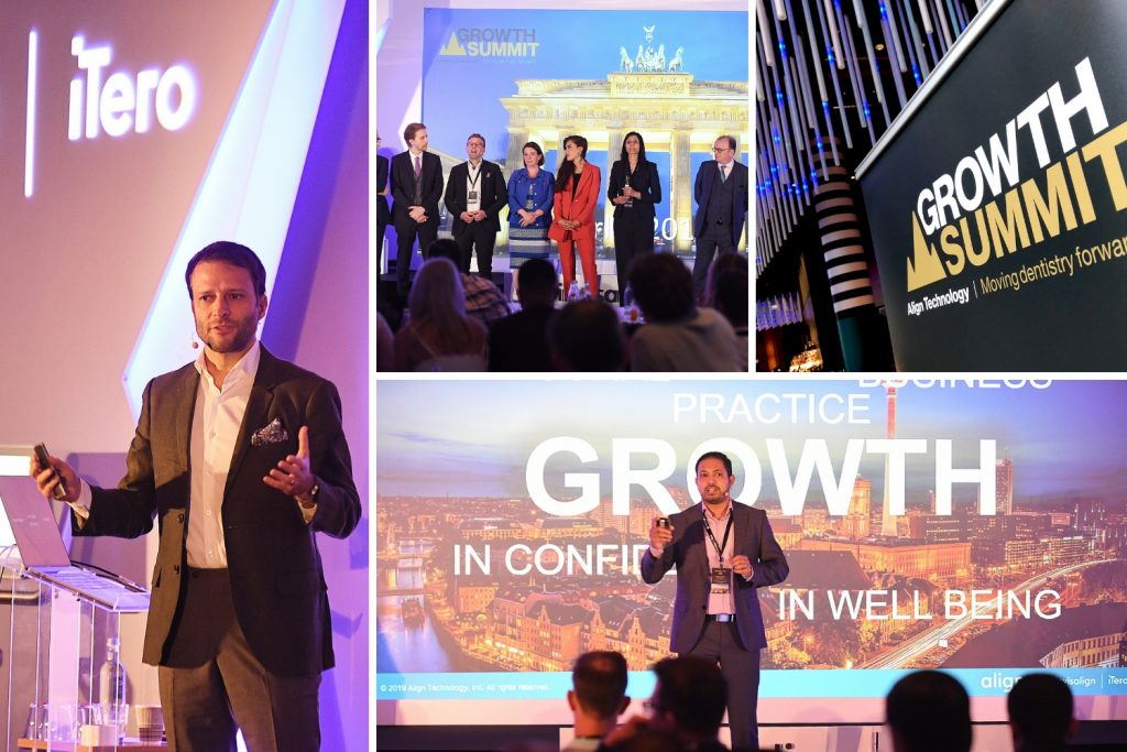 Align Technology Growth Summit 2019 Berlin